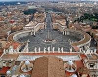 Avrupa nın En Küçük Ülkesi: Vatikan