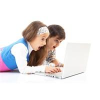 Çocukları Dijital Tehlikelerden Koruyun!