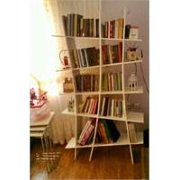 Çarpık Çurpuk Kitaplıkmışşş