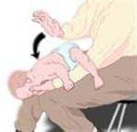 Bebekler İçin İlk Yardım