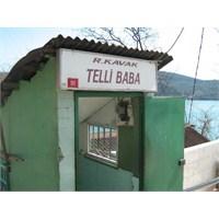 Telli Baba