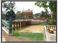 Kamboçya - Tanıtım