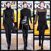 Dkny New York Moda Haftası