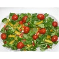 Semizotu Salatası(56 Kalori) | Yazlık Diyet Salata