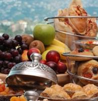 Sıcağa Dayanıklı  ramazan Yaz  Menüsü