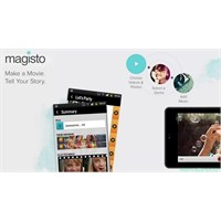 Magisto Video Editor, Android Video Düzenleme