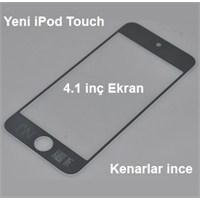 İphone 5, 4.1 İnç Olacak Gibi Görünüyor