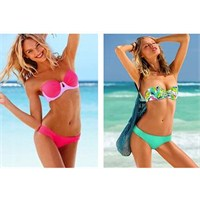 Victoria Secret 2013 Mayo Ve Bikini Modelleri