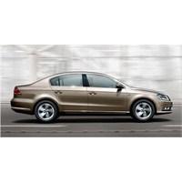 Volkswagen'den Özel Bir Passat: Exclusive