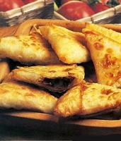 Muska Paçanga Böreği