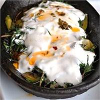 Girit Türklerinin Mutfağı