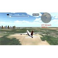 Flight Simulator Boeing Free: Uçuşa Hazır Olun