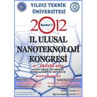 2. Ulusal Nanoteknoloji Kongresi