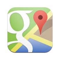 Google Maps İphone İpad İpod Touch Çıktı!