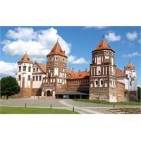 Beyaz Rusya'da Gezilecek Yerler Ve Gece Hayatı
