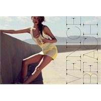 Jalouse Magazine'den Venedik Sahilleri Moda Çekimi