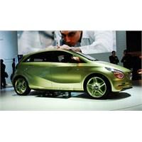 Geleceğin Trend Otomobil Renkleri