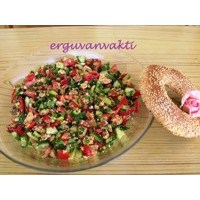 Sürk Salatası