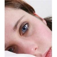 Uykusu Gelmeyenlere Özel