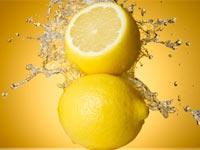 Lahana Ve Limon Kabuğundaki Koruma