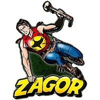 Aylık Albüm 136 & Zagor Contro Mortimer