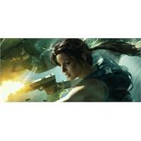 Lara Croft And The Guardian Of Light İphone'da
