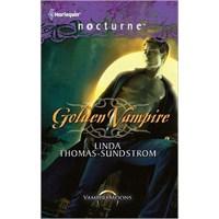 Golden Vampire - Linda Thomas-sundstrom