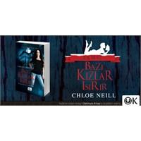 3'üncü Blog Turumuzda Chloe Neill'ı Tanıyoruz!