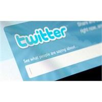 Twitter Değer Kazanıyor
