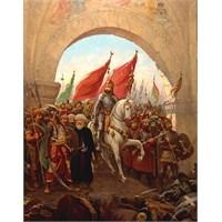 Çandarlı Halil Paşa – Konstantiniyye Çıkmazı