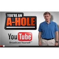 Youtube Komedi Kanalı Açtı