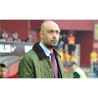 Trabzonspor'da Gelecek Gidecek Futbolcular