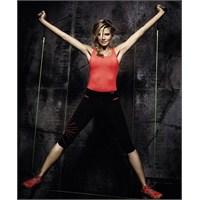 Manken Heidi Klum'u Zayıflatan Limonlu İçecek