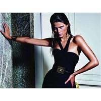 İsabeli Fontana / Vogue Paris Ekim 11