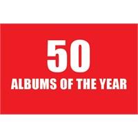 2013'ün En İyi Albümleri Listeleri: Q Top 50