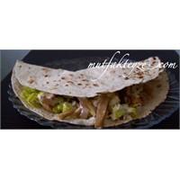 Meksika Taco Tarifi
