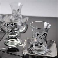 Şık Çay Bardağı Modelleri