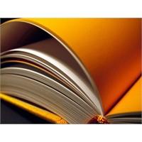 Kitaplara Reklam Arası Geliyor
