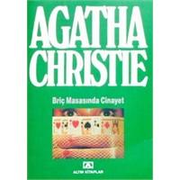 Briç Masasinda Cinayet_agatha Christie