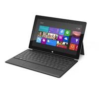 Microsoft, Tabletini Duyurdu: Microsoft Surface!