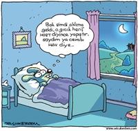 Selçuk Erdem – Karikatür - 4