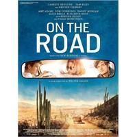 Jack Kerouac – Yolda'nın (On The Road) Filmi Geliy