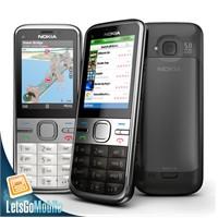 Nokia C5 5mp Fiyatı Ve Özellikleri