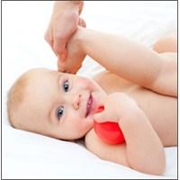 Bebeğinize Düzenli Jimlastik Yaptırın