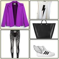 Nasıl Giymeliyim?: Zıt Parçalar