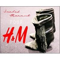 Giymeyen Kalmadı | İsabel Marant For H&m Bot