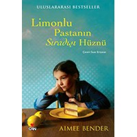 Limonlu Pastanın Sıradışı Hüznü - Aimee Bender