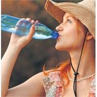Az Su Tüketenlerde Yüksek Kan Şekeri!