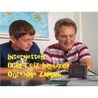 İnternette Ücretsiz İngilizce Öğrenin