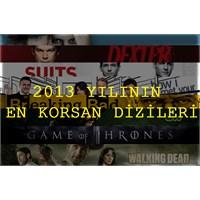 2013 Yılının En Korsan Dizileri